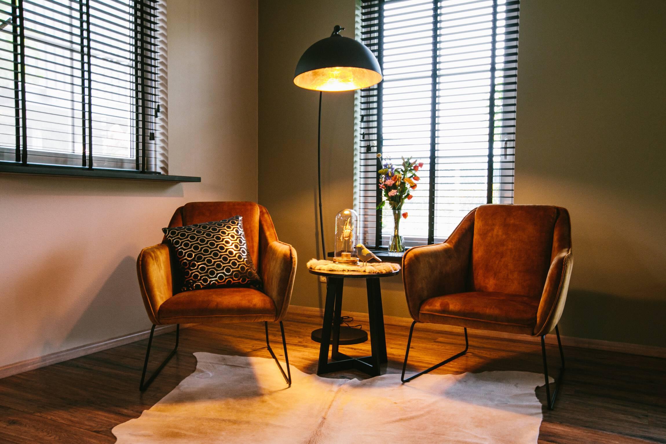 Een compleet Interieurplan met maatwerk meubels